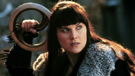 PHOTO Lucy Lawless (Xena, la guerrière) est méconnaissable