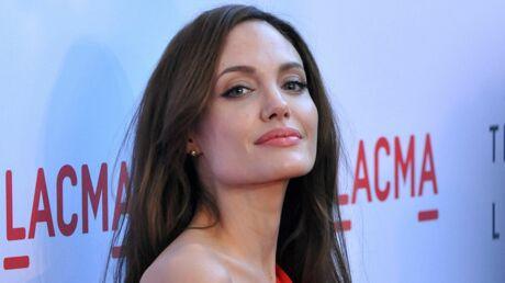 Angelina Jolie balaie les rumeurs de mariage avec Brad Pitt
