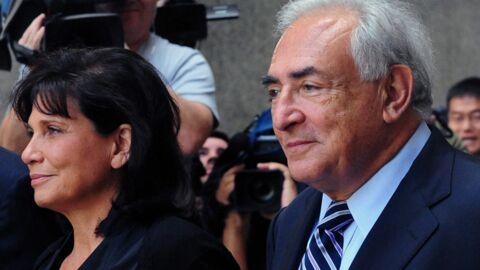 DSK au FMI pour présenter ses excuses aux employés
