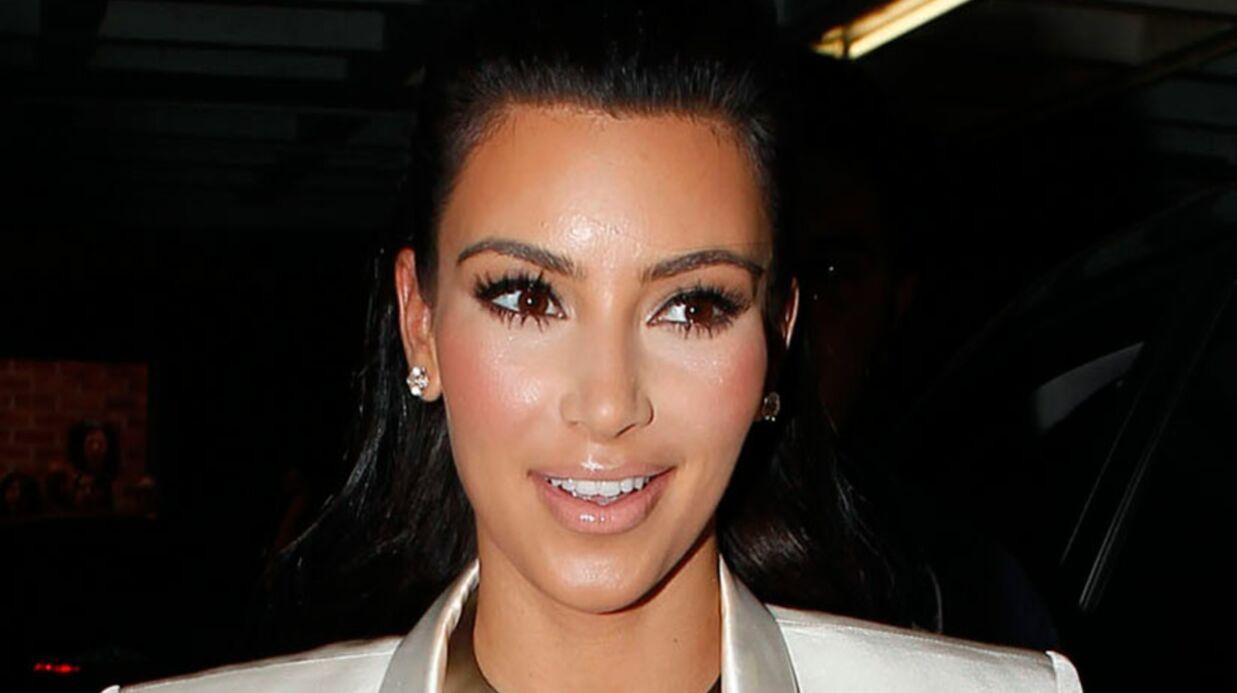Kim Kardashian: sa sex-tape va-t-elle disparaître?