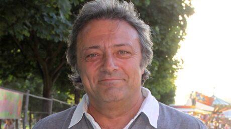 DIAPO Obsèques de Patrick Guillemin ce matin à Paris