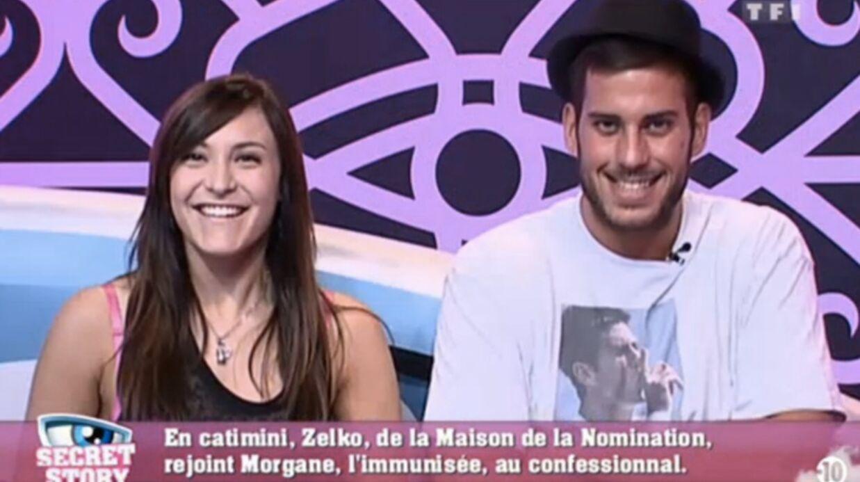 Secret Story 5: Ayem, Zelko, Juliette et Simon sont nominés