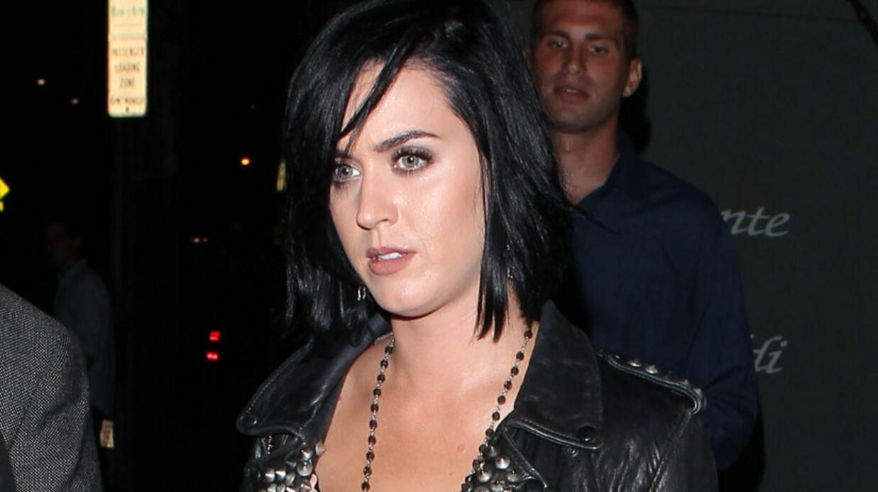 Lassé de Katy Perry, John Mayer l'a larguée par mail
