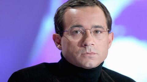 Jean-Luc Delarue a été inhumé hier matin