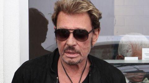 Johnny Hallyday hospitalisé: «un être humain en détresse»