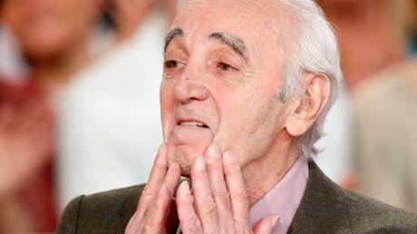 Charles Aznavour réagit à la polémique sur son concert narbonnais