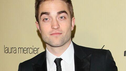 Robert Pattinson avoue avoir un faible pour les Françaises