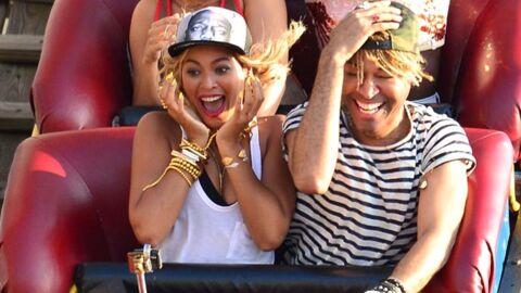 DIAPO Beyoncé: ambiance fête foraine à Coney Island pour son nouveau clip