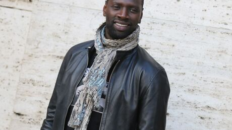 Omar Sy a enregistré un duo avec Earth, Wind and Fire