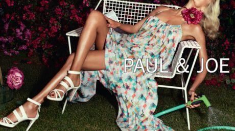 Saga de marque: PAUL & JOE