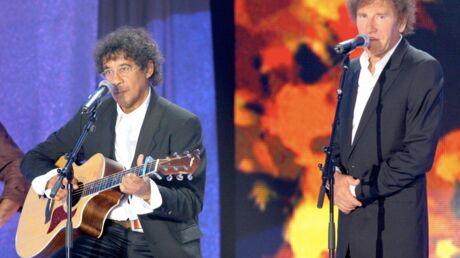 Alain Souchon et Laurent Voulzy: ils finalisent leur album dans le sud!