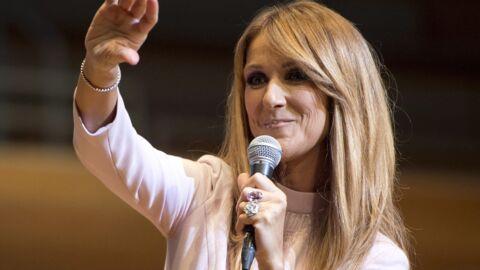 Céline Dion lance un appel aux auteurs et compositeurs pour ses prochains albums