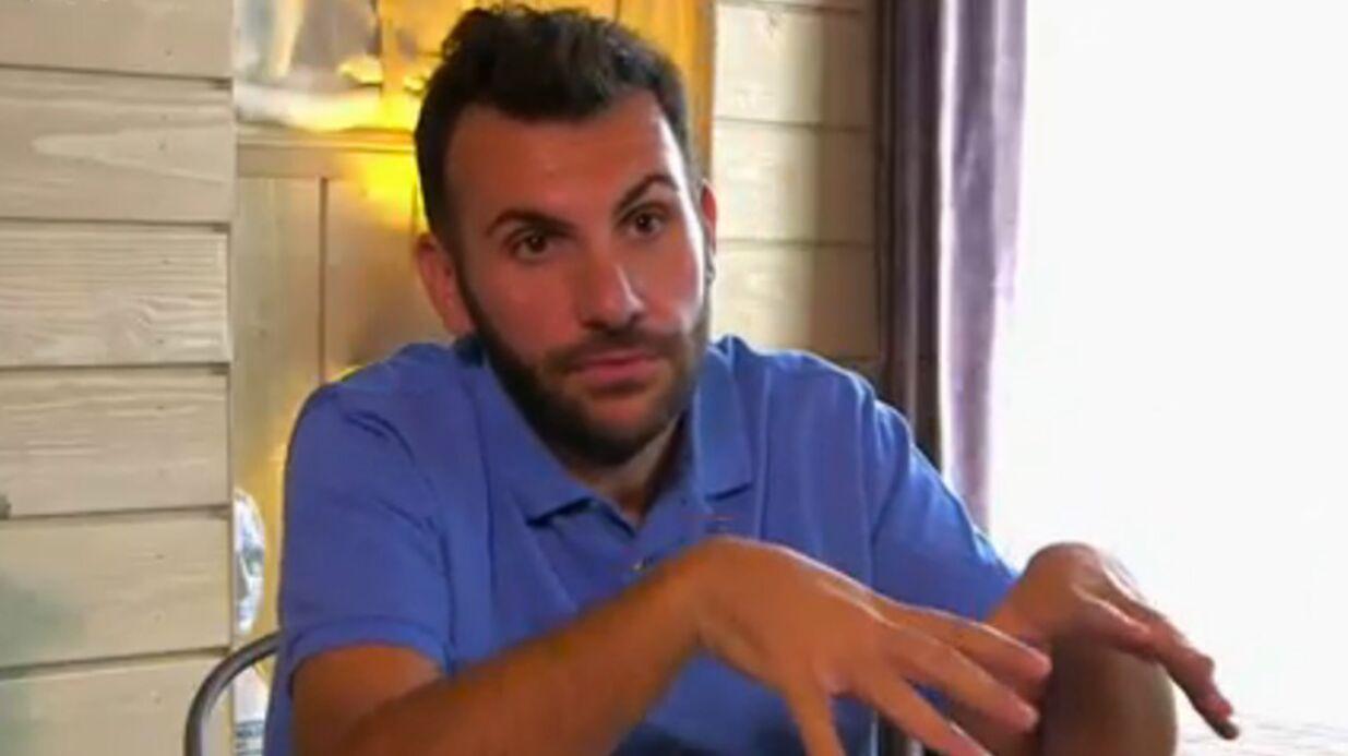 VIDEO Laurent Ournac présente sa nouvelle vie
