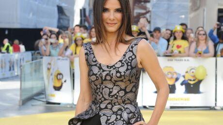 Sandra Bullock: l'identité de son nouveau petit ami dévoilée