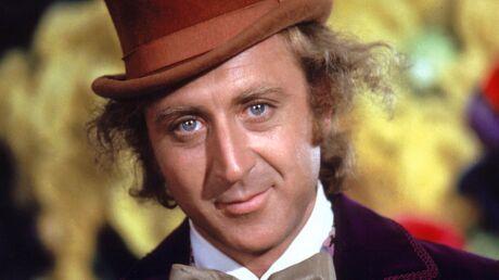 Mort de Gene Wilder, l'éternel Willy Wonka de Charlie et la Chocolaterie