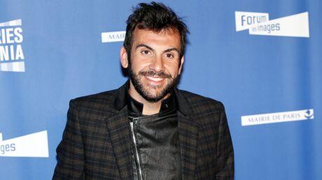 Laurent Ournac: après la danse et l'animation, le comédien rêve de devenir… chanteur