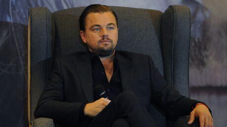Leonardo DiCaprio empêtré dans énorme un scandale financier: le FBI l'aurait interrogé