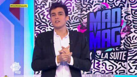 NRJ 12 déprogramme «Le Mad Mag, la suite» après ses audiences catastrophiques