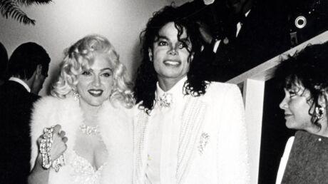PHOTO Madonna: son hommage touchant à Michael Jackson pour son anniversaire