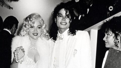 PHOTO Madonna : son hommage touchant à Michael Jackson pour son anniversaire