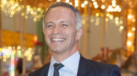 Samuel Etienne quitte précipitamment l'antenne d'Europe 1 en direct: sa femme va accoucher!