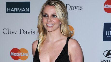 VIDEO Britney Spears: ses fils ont déjà des talents de danseurs