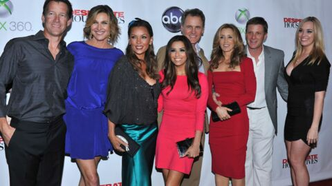 PHOTOS Desperate Housewives : des adieux en grande pompe