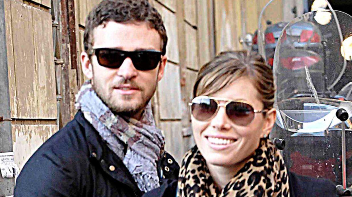 Bientôt mariée avec Justin, Jessica Biel n'a pas envie d'enfant