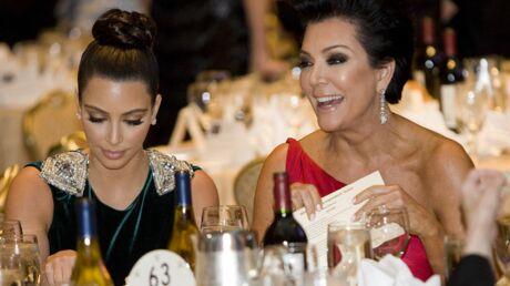 Barack Obama se moque de Kim Kardashian invitée à la Maison Blanche