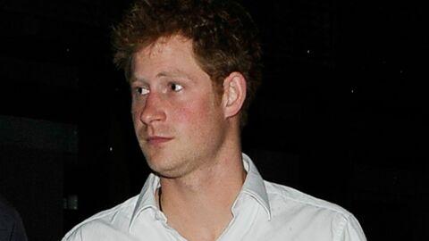 PHOTOS Le prince Harry en promenade au milieu de sex-shops