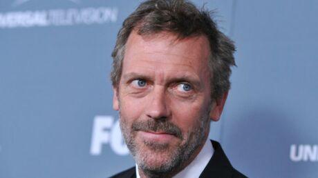 Hugh Laurie ne supportait plus de jouer Dr House