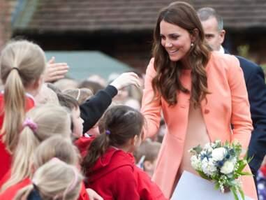 Kate Middleton se rend dans un hospice pour enfants en soins palliatifs