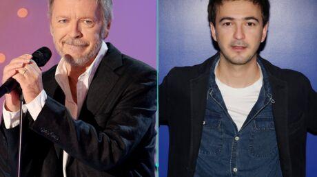 Renan Luce rassurant: Renaud, son beau-père, va très bien