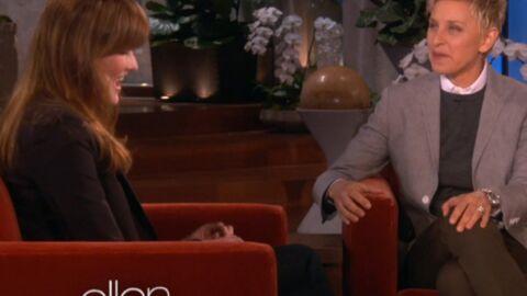 VIDEO Carla Bruni tiraillée par l'éventuel retour de Nicolas Sarkozy en politique