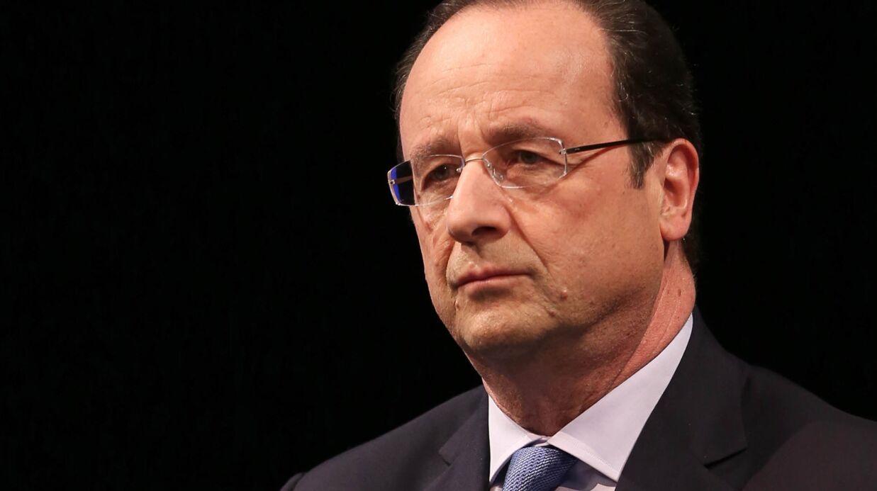 Julie Gayet aurait quitté François Hollande