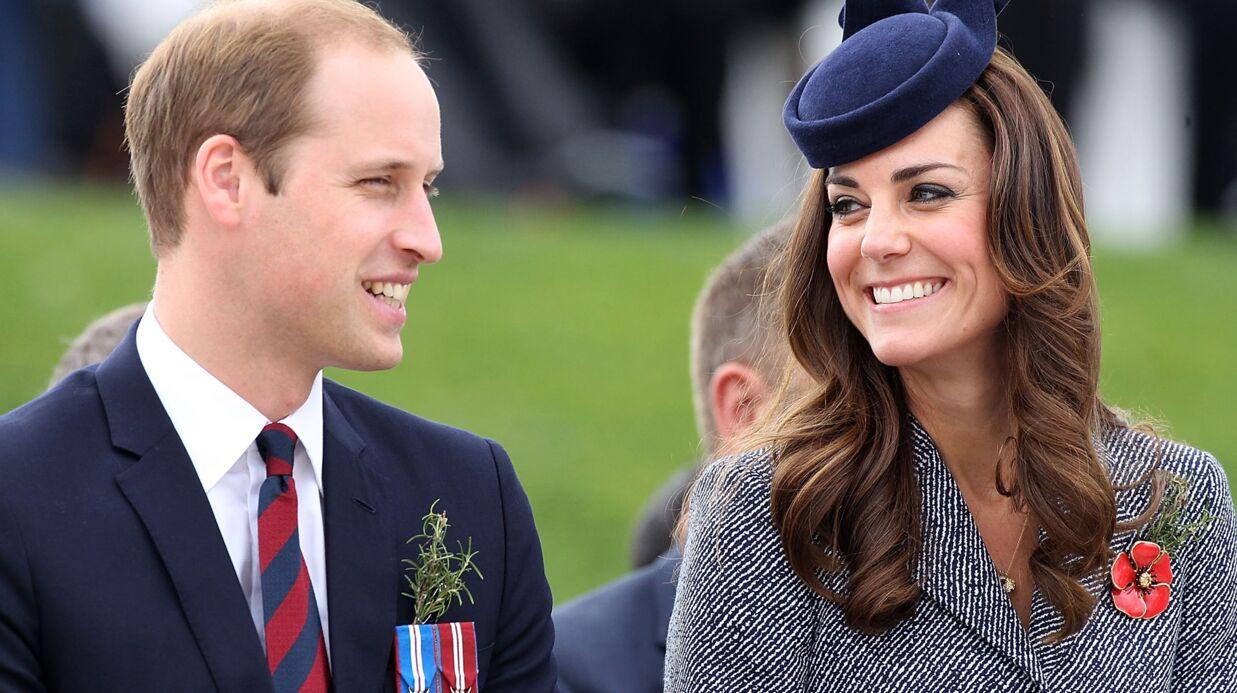 Kate et William seront en France pour les commémorations du D-Day