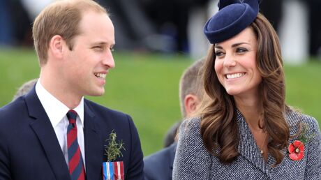 Kate et William seront en France pour les commémorations du D-Day