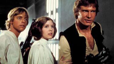 Le retour d'Han Solo