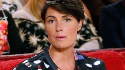 Alessandra Sublet: sa petite sœur avait failli être enlevée