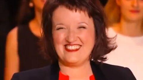 Anne Roumanoff: «Une fois, j'ai passé un casting pour une pub… Et ils ont pris un singe»
