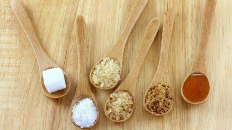 Les alternatives naturelles au sucre