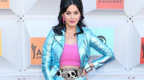 Katy Perry va descendre les marches du Festival de Cannes pour la bonne cause
