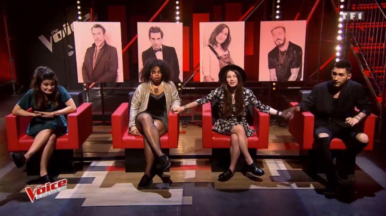 The Voice: quels sont les talents qui disputeront l'épreuve ultime