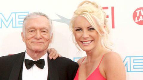 Crystal Harris: pourquoi elle a largué Hugh Hefner