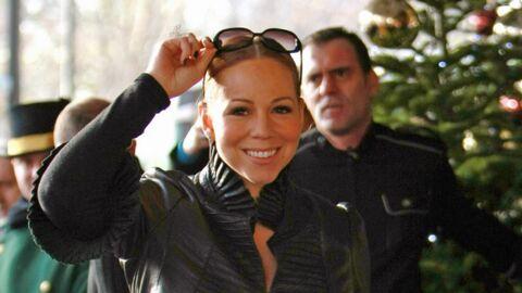 Mariah Carey: son fils a le pire prénom de l'année 2011