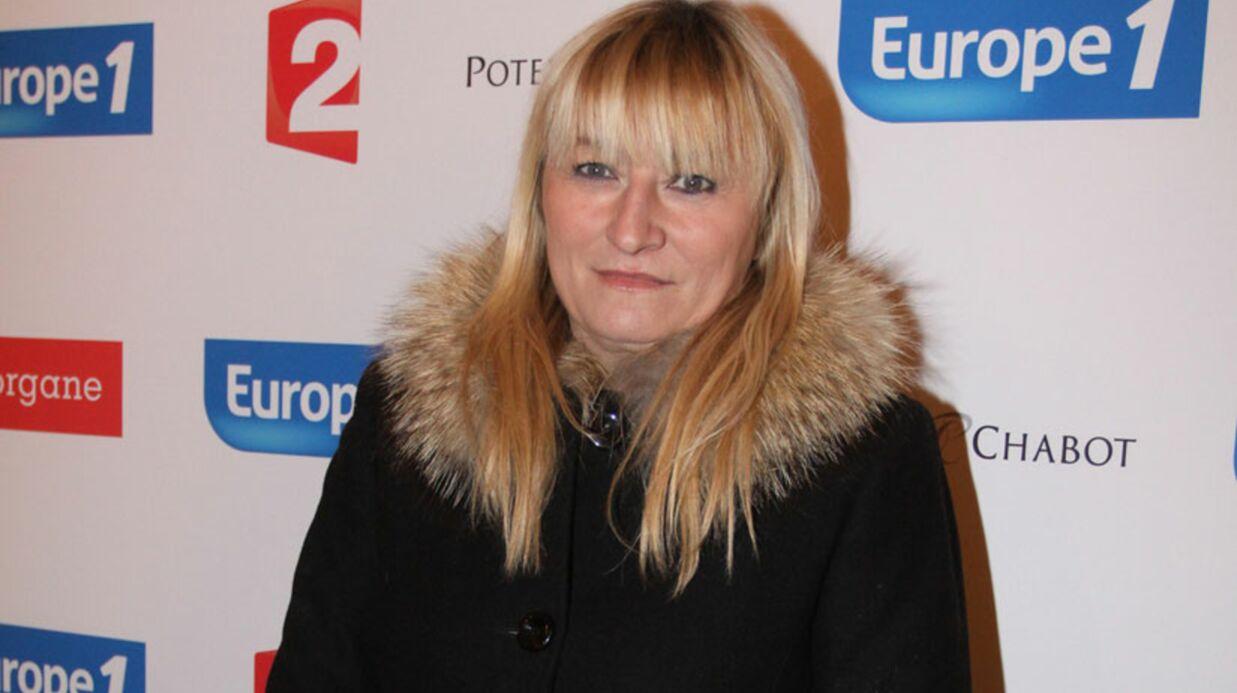 Christine Bravo a été atteinte d'une maladie grave