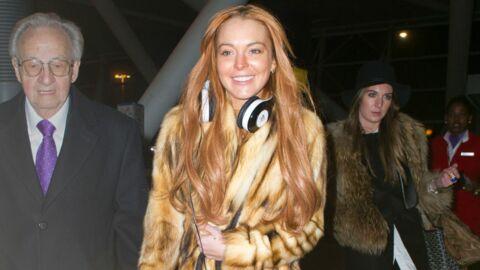 Lindsay Lohan: plus de 150 000 euros pour refaire la déco