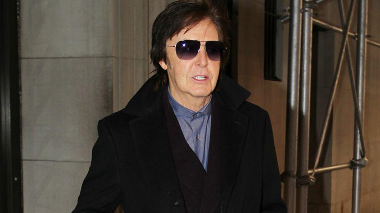 Paul McCartney: responsable de la fin des Beatles?