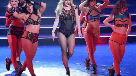PHOTOS Britney Spears: premières images de son show à Las Vegas