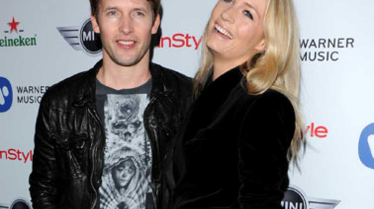 James Blunt va se marier avec une amie de Pippa Middleton